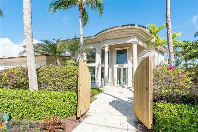 FOR RENT 2523 CASTILLA ISLE FORT LAUDERDALE, FL 33301