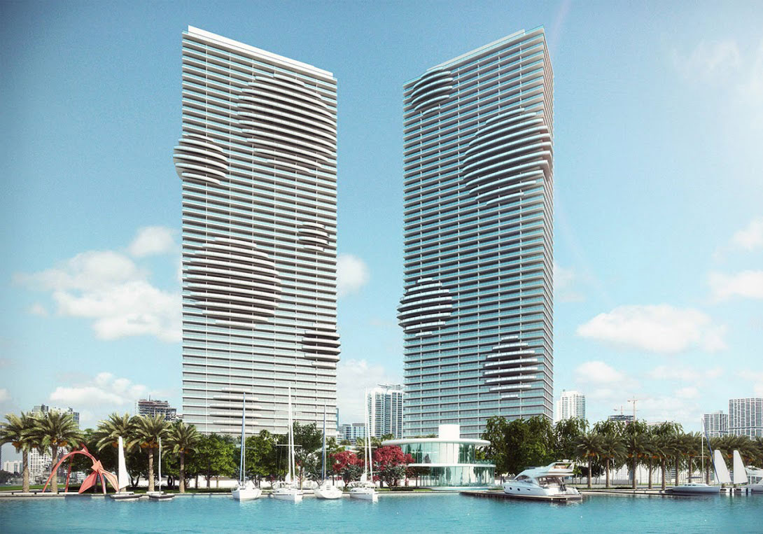 Paraiso Bay Condo Towers