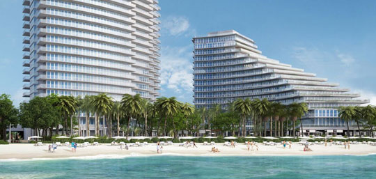 New Developments in Miami Auberge