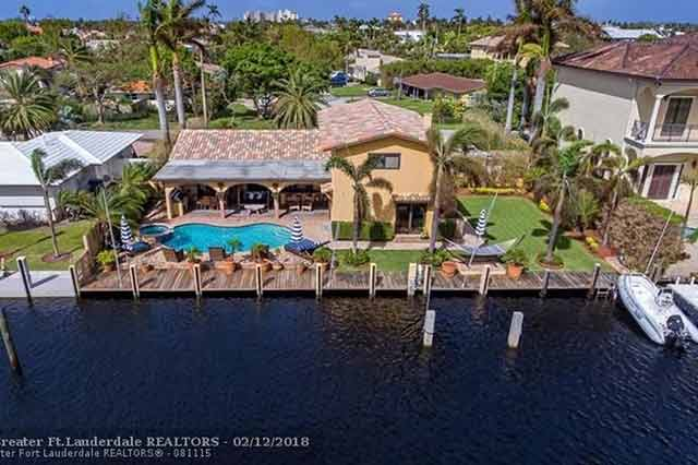 For Sale - 1484 E Terra Mar Dr, Lauderdale By The Sea, FL 33062