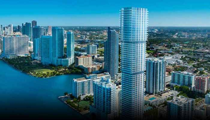 Miami FL New Developments