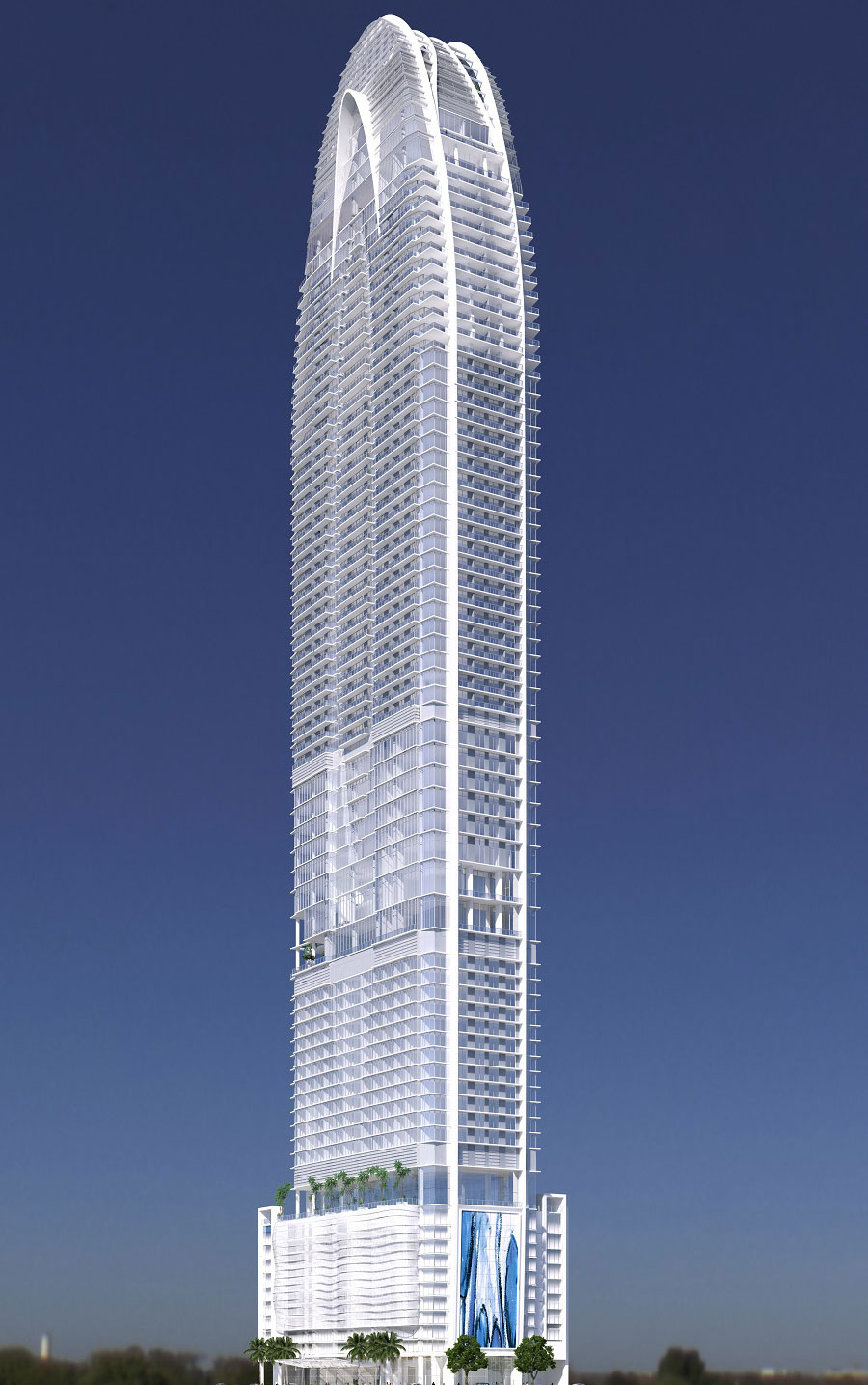 Okan Tower Residences