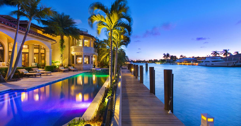 For Sale - 2522 Castilla Isle Fort Lauderdale, FL 33301